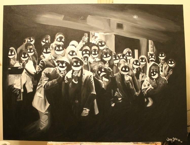 Monolodge - theater, acting, painting - jennsolo | ello