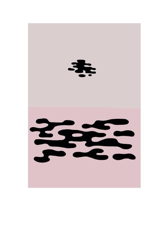Reflections - illustration, surrealism - jyxchen | ello