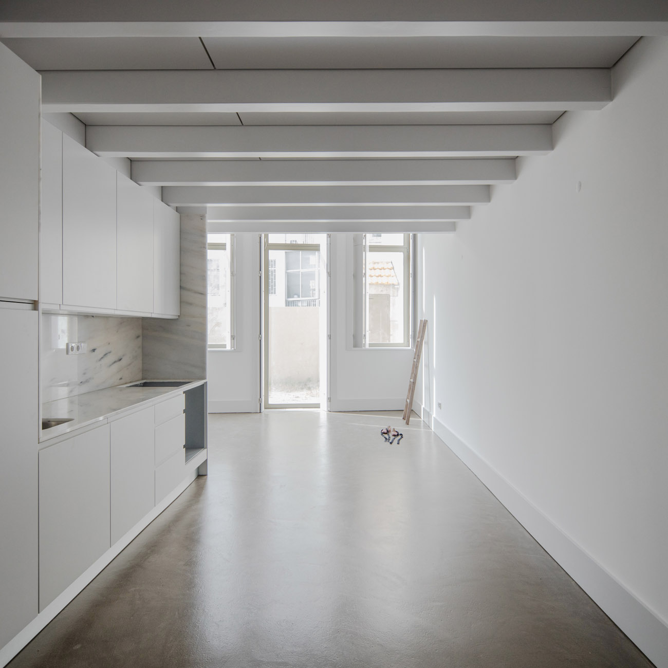 Pedro Ferreira Architecture Stu - thisispaper | ello