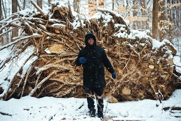celebrate snow falls IG: Callow - callowlens | ello