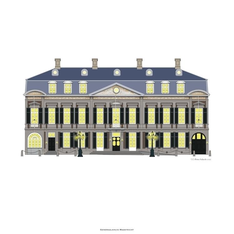 Maastricht Het Generaalshuis, t - peterscheele | ello