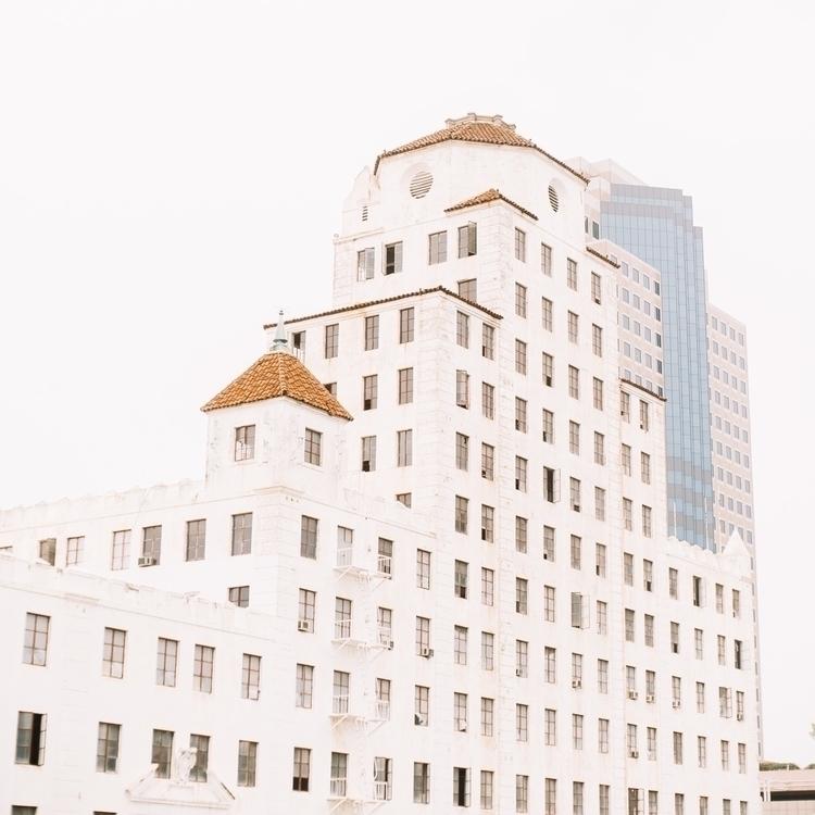 Buildings LA - photography - degotelo | ello