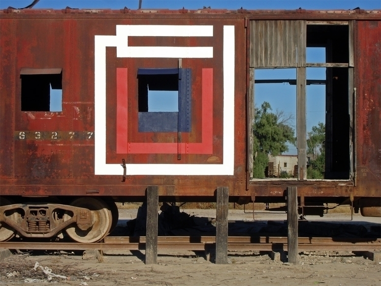 Espinazo, Mexico, 2007 - eltono | ello
