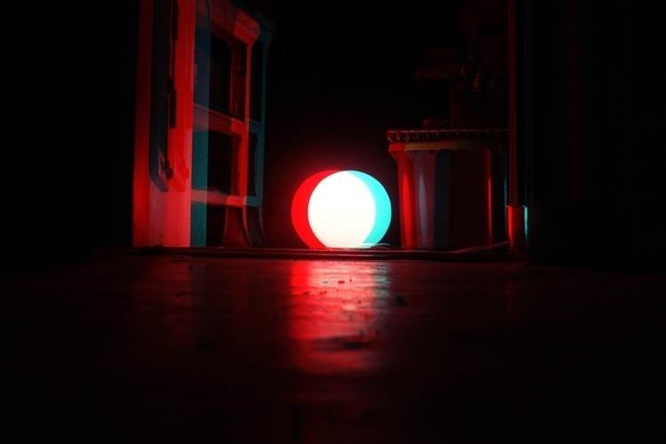 IVE WORRIED - glow_ing | ello