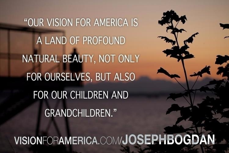 young America bring future - visionforamerica   ello