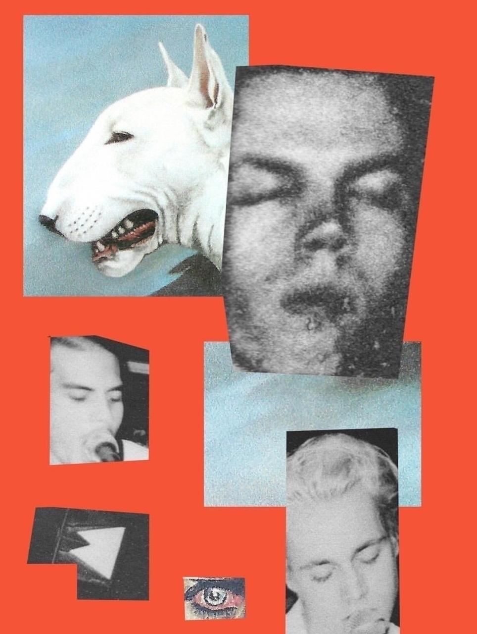 source Young Magazine - design, collage - modernism_is_crap | ello