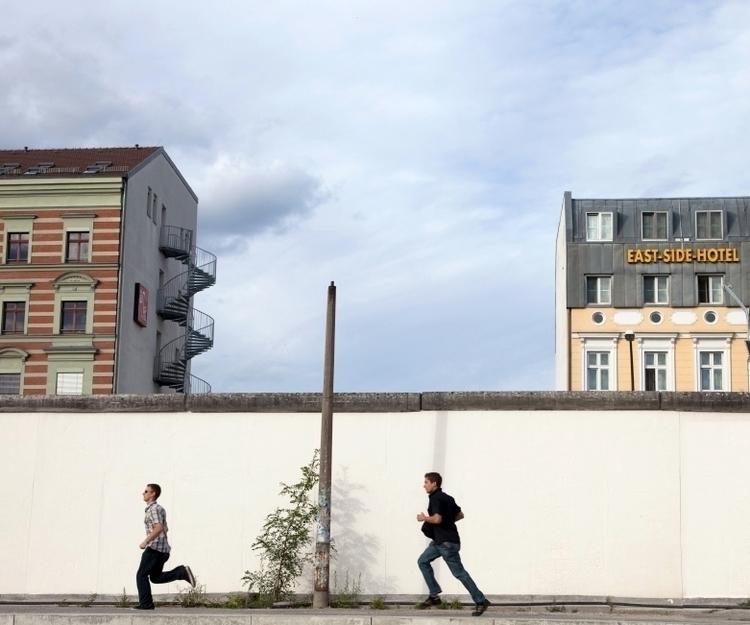 chase east wall Sandro Martini  - sandromartini | ello
