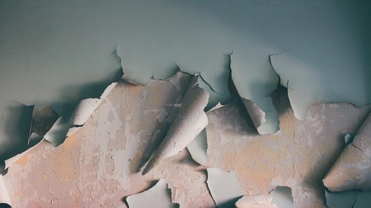 peeling  - wall, texture - efe12   ello