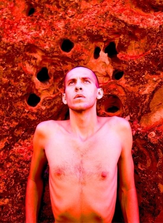 Red Rock Transcendence - fashion - lloydgalbraith | ello