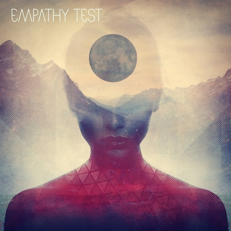 Wave Press: Empathy Test - Side - transmitter | ello