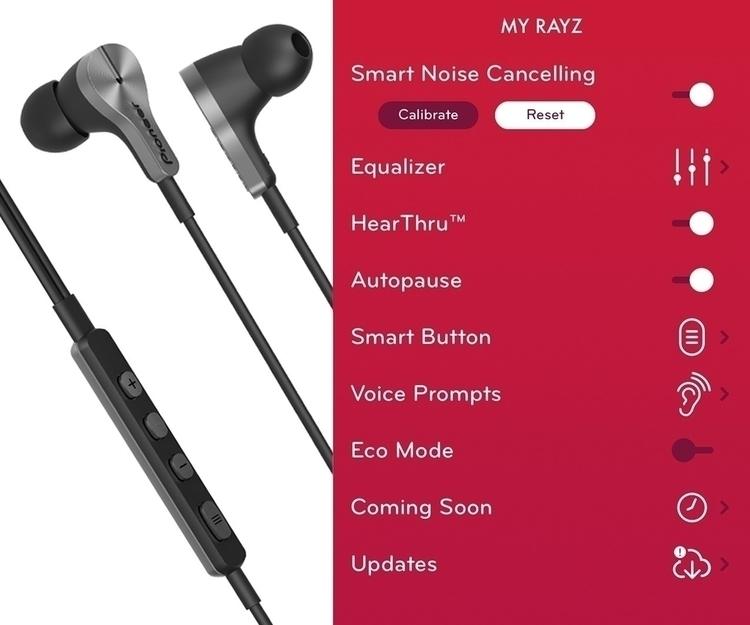 8 onboard microphones, smart no - jamesowendesign | ello
