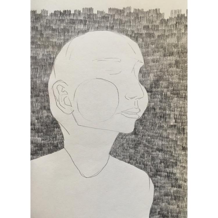 project drawing followers Insta - tsaiyushan | ello