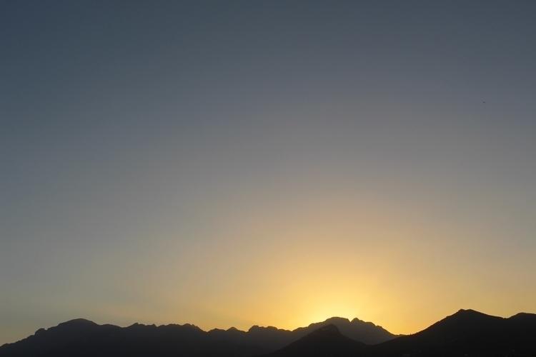 Rise Sun - Salerno, Italy - sunrise - bdv_productions | ello