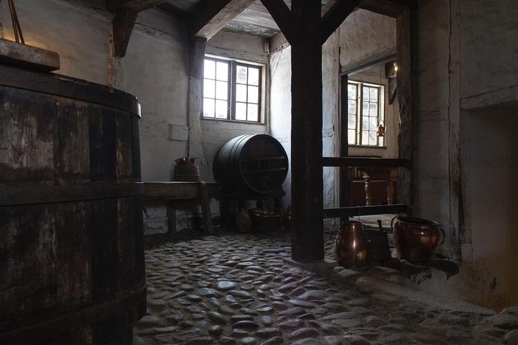 9 - Brewery, Februar, 2017, Denmark - jan_sahl | ello