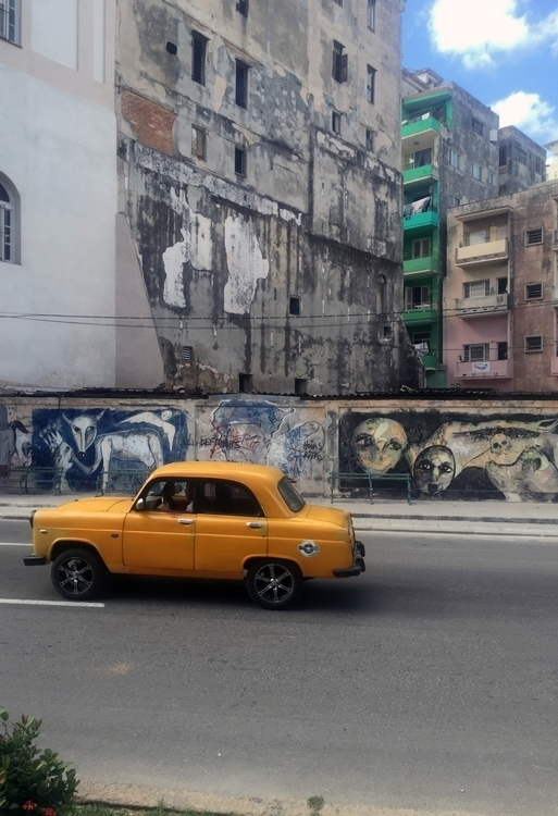 snapshot Cuba - tjraygun - tjraygun | ello