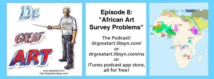 newest podcast episode! Dr Grea - markstaffbrandl55 | ello