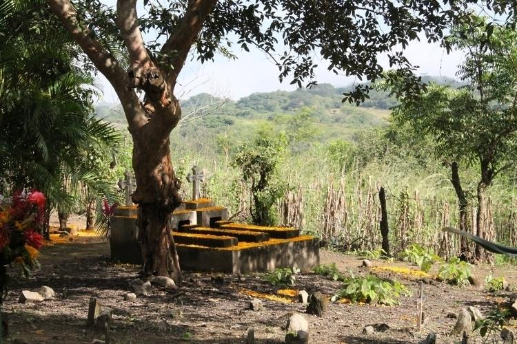 death. 02/11/2012 Oaxaca, Méxic - elpaisdedomingo | ello