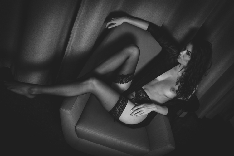 Aleksandra - photography, women - chriswbraunschweiger | ello