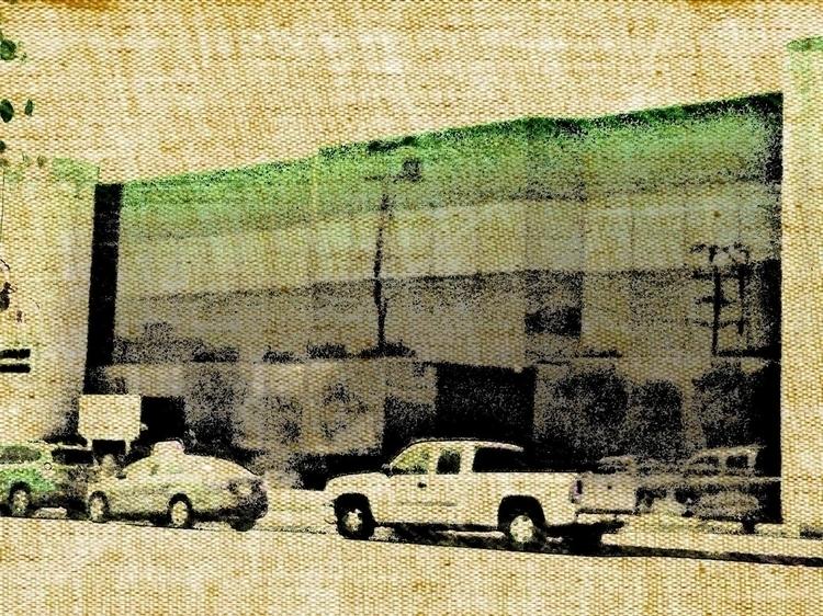 Street - autos, officebuildings - sirhowardlee | ello