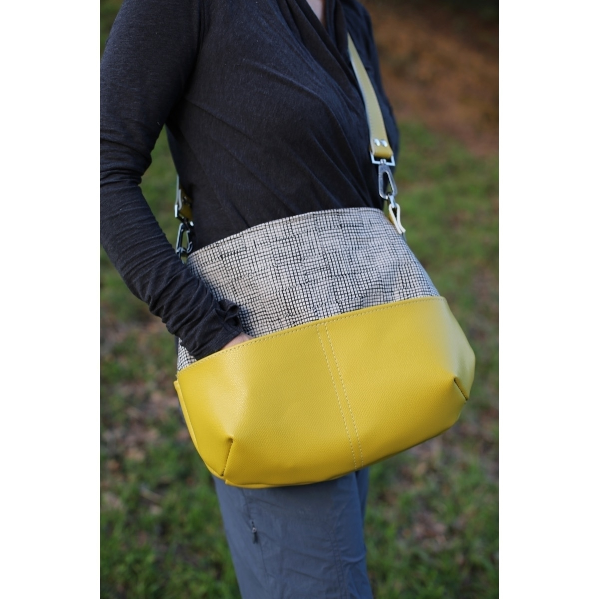 latest bag. design - handmadebag - entropyalwayswins   ello