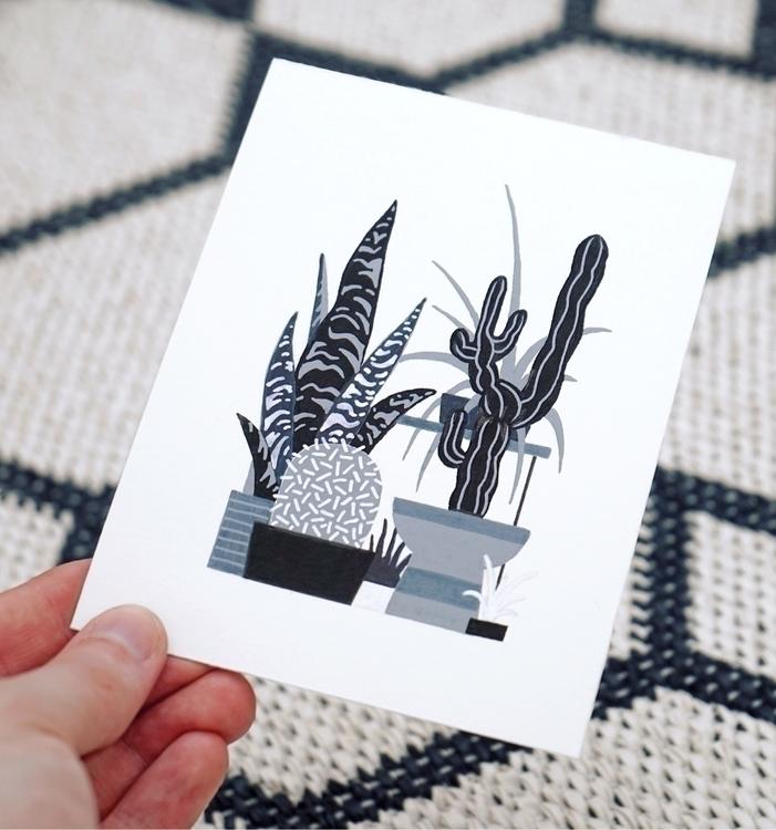 Urban jungle 10 - illustration - jorenpeters | ello