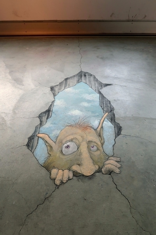live Saginaw Art Museum, highly - davidzinn | ello