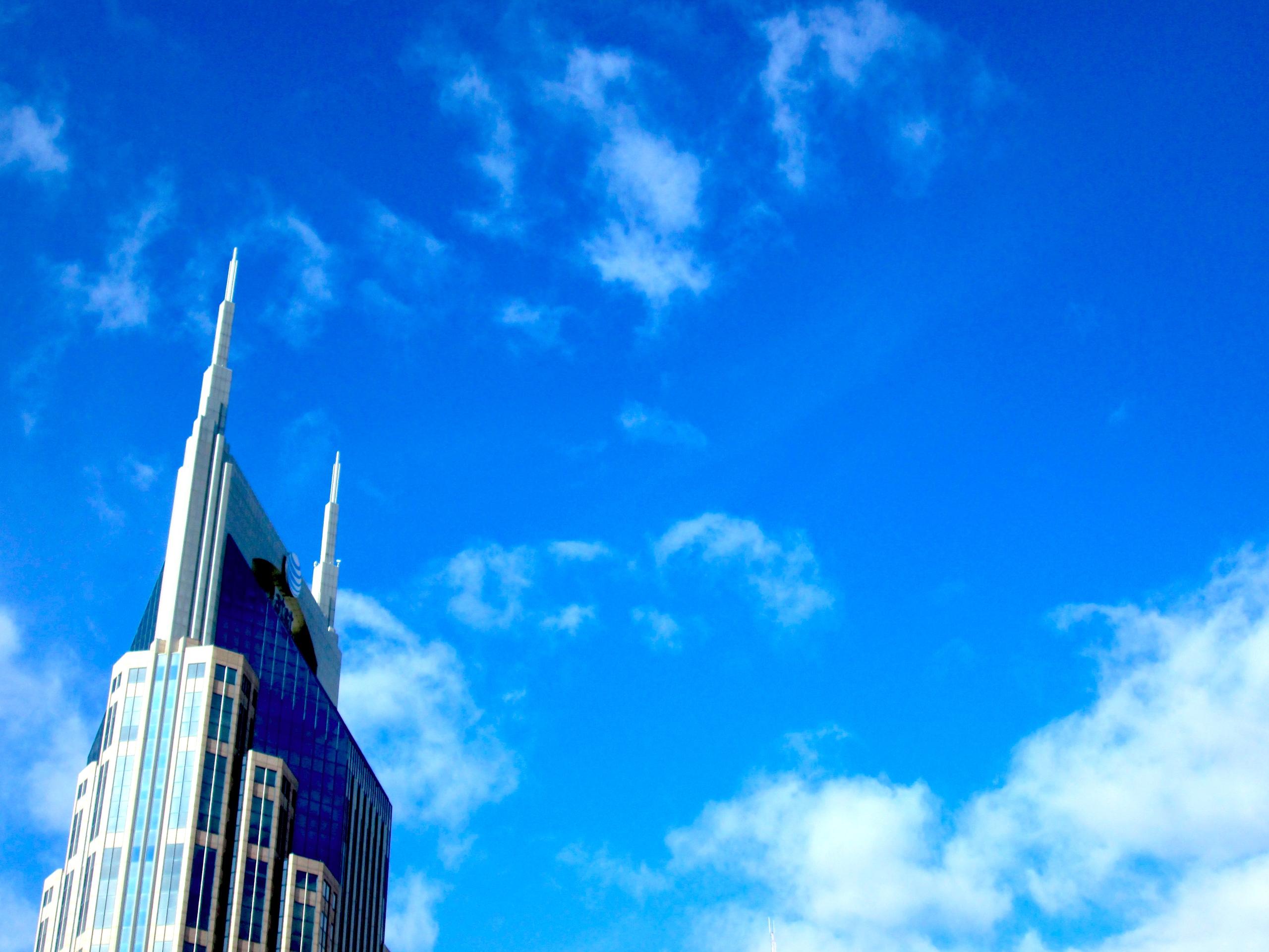 Tower, Nashville, TN; January 2 - peterjacobmartin | ello