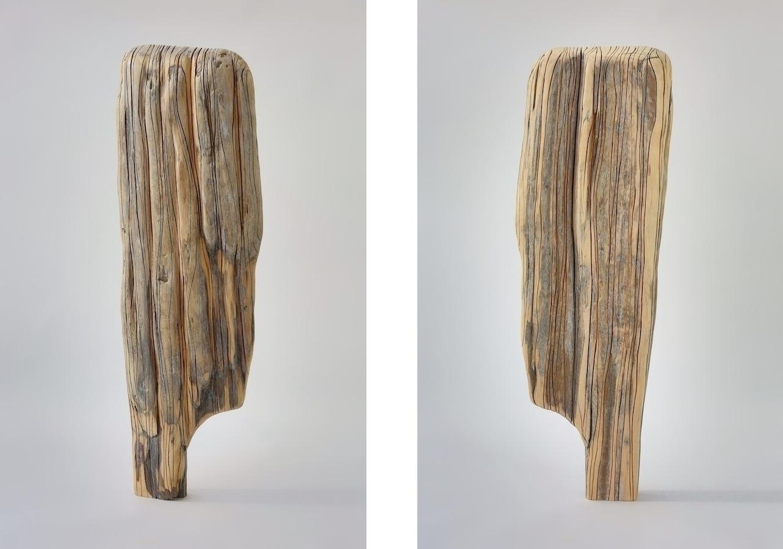 Modern Man (Aged yellow cedar o - dirkmarwig | ello