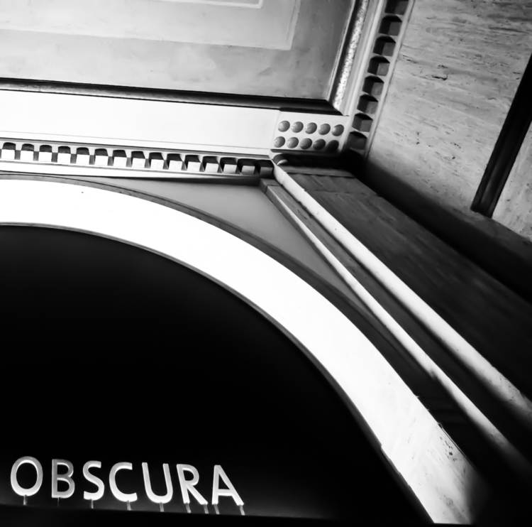 Obscura... Los Angeles, CA - thomashawk | ello