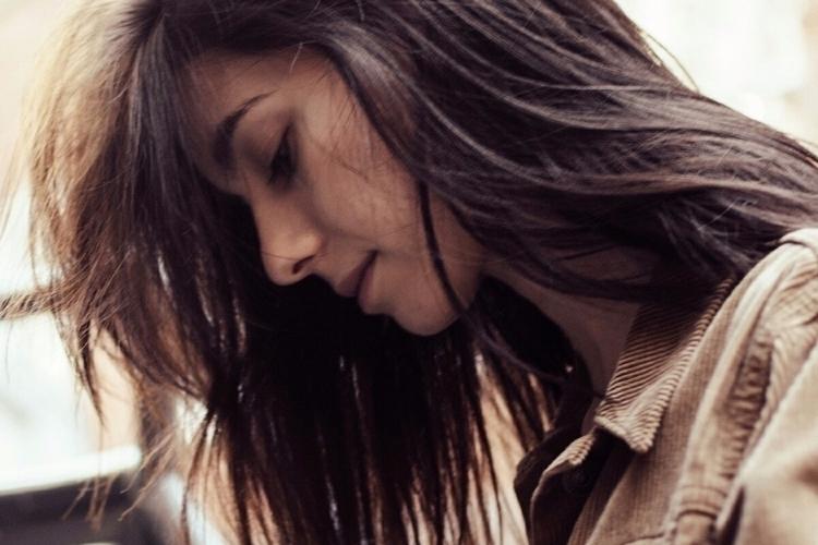 Ashley Dane Clark - portrait, photography - iangarrickmason   ello
