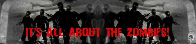 Zombie. Read entry short horror - ellohorror | ello