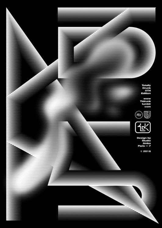 Designed Studio Jimbo. Paris 20 - modernism_is_crap | ello