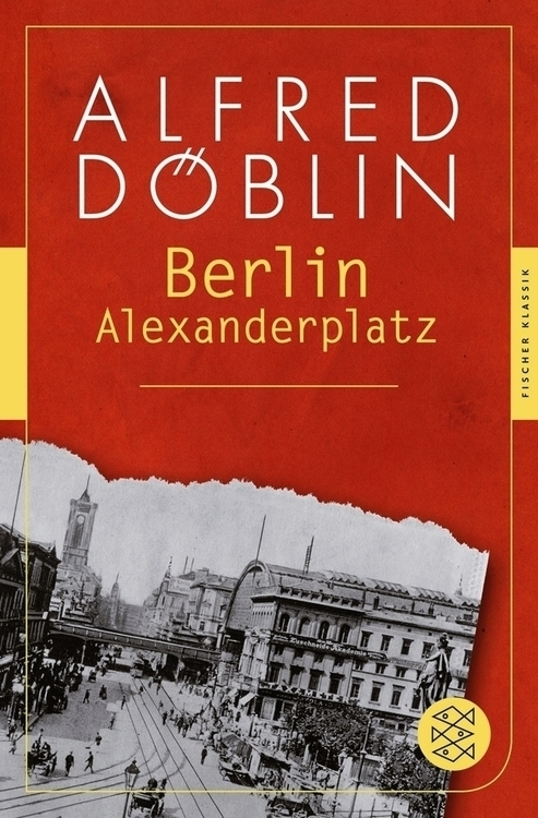***BIG BOOK: Berlin Alexanderpl - johnhopper | ello
