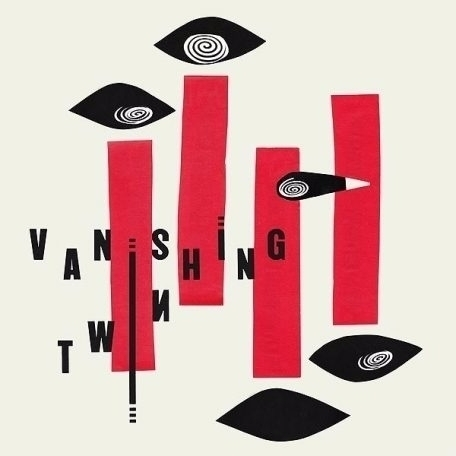 Vanishing Twin – Choose Adventu - bluepepper-records | ello