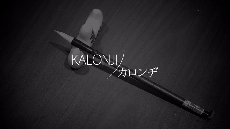 Kalonji — Identity / Design &am - fjopus7 | ello