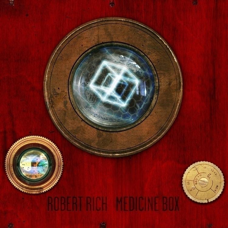 Journeying review Medicine Box  - richardgurtler   ello