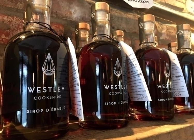 Westley Sirop - WSÉ — Identity  - fjopus7 | ello