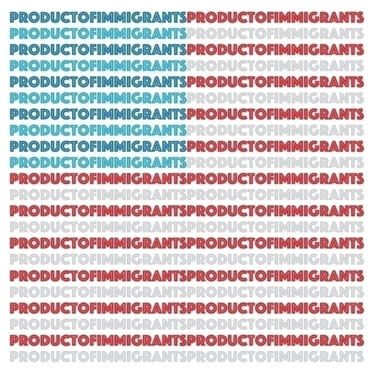 Product Immigrants - Vinyl Stic - haneyroasted | ello