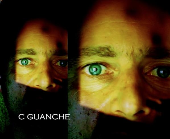 ! enjoy visit, Salut bonne visi - guanche | ello