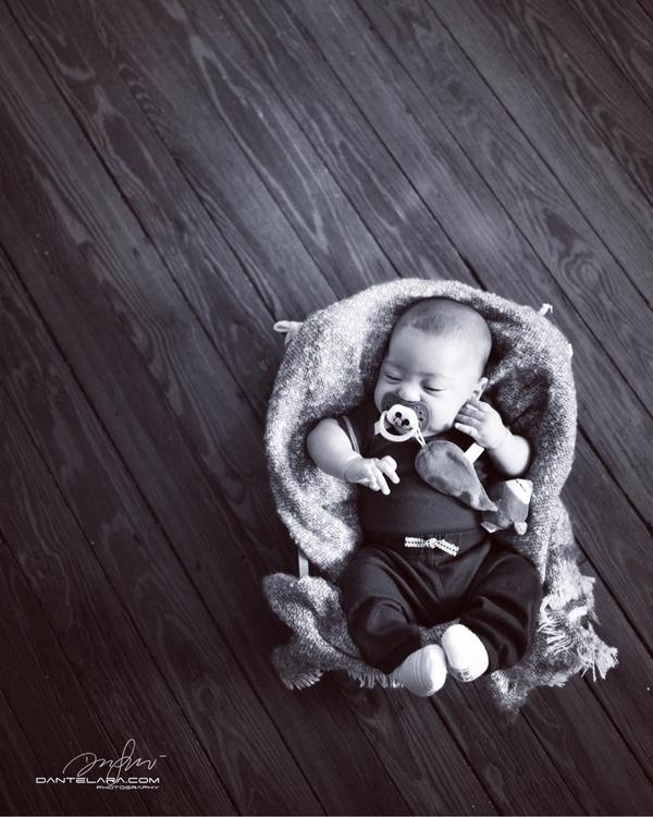 Born Serenity - newborn, photography - dshot23 | ello