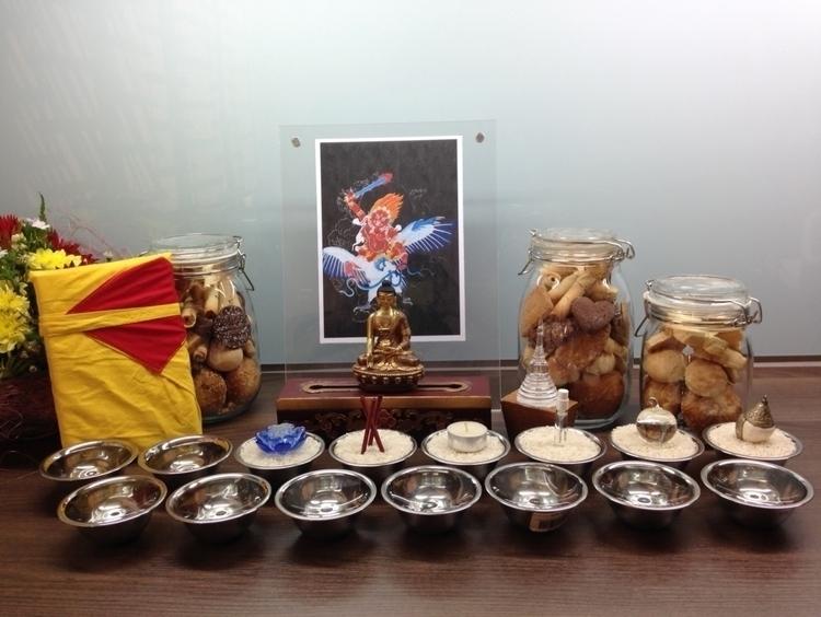 COMMENTARY TRAKZE PRACTICE Prac - tsemrinpoche | ello