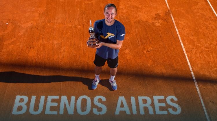 Buenos Aires, Doha, Memphis, Ro - tennisblog | ello