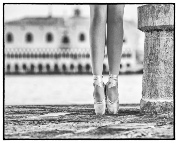Ballet project Venice - venice, venise - mick_inger | ello
