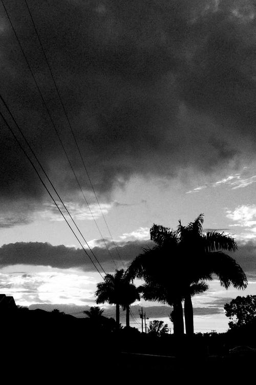 Sunset Rain Clouds Apps - mikefl99 - mikefl99 | ello