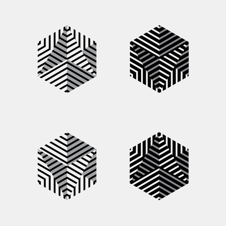 Experimental marques identity.  - superfried   ello