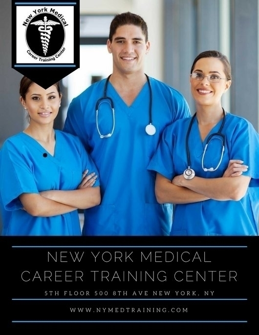 York medical career training ce - nymedtraining | ello