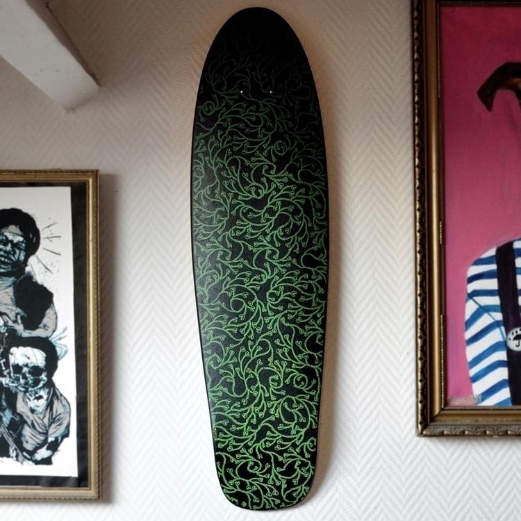 Teratoiid custom boards series - teratoiid   ello