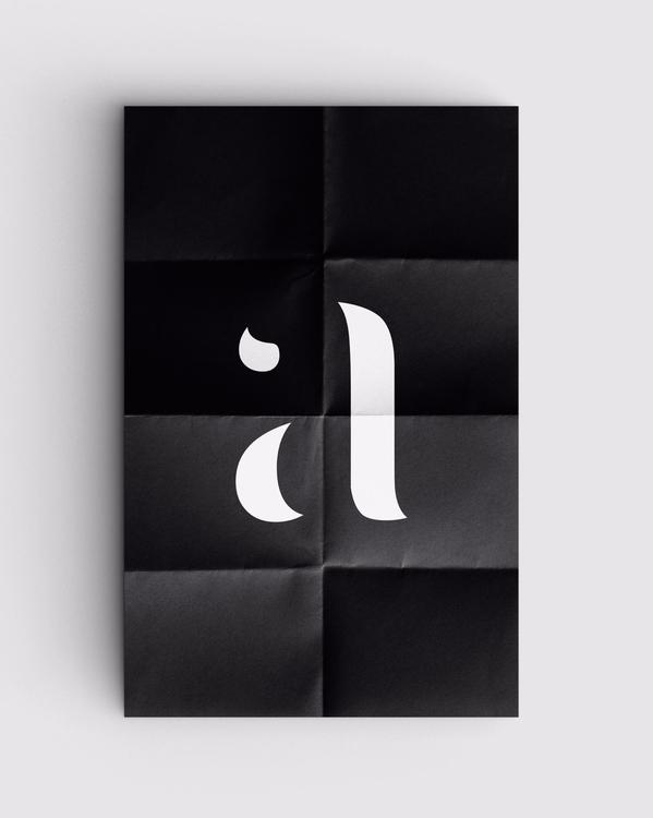 — Delicate Typeface - typography - faakpaat | ello