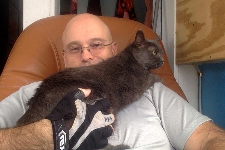 Asymmetric catbeard ftw - kellymccullough | ello