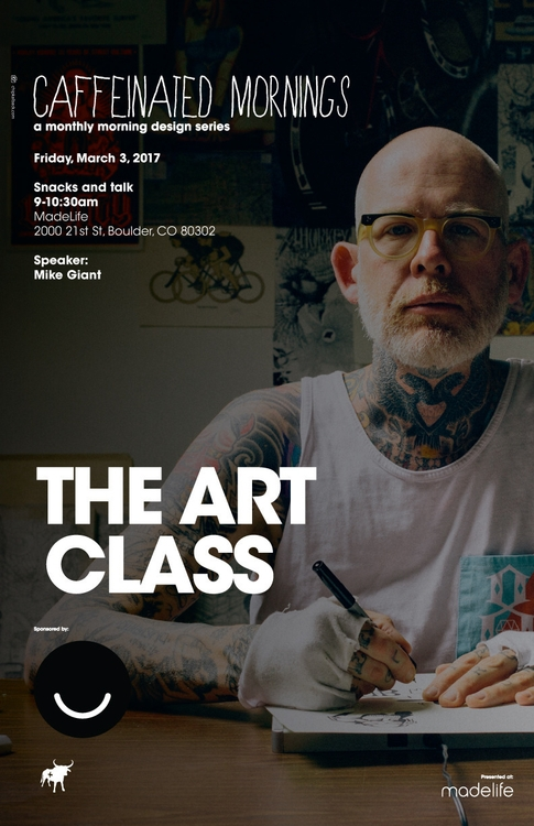 ART CLASS Friday, March, 3rd Br - caffeinatedmornings | ello